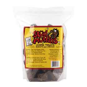 Picture of STUD MUFFINS HORSE TREATS - 45oz bulk bag