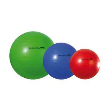 Picture of JOLLY BALL EQUINE JOLLY MEGA BALL RED - 25in