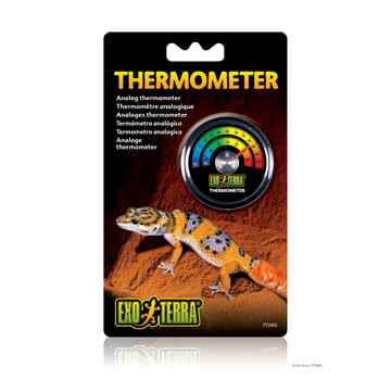Picture of EXO TERRA ANALOG THERMOMETER (PT2465) (nr)