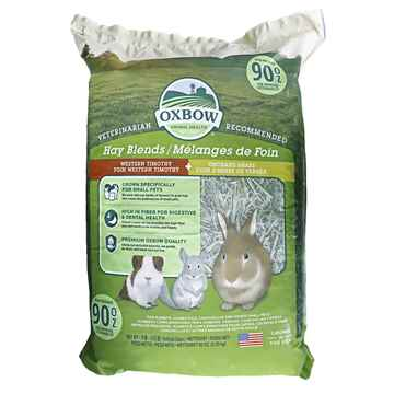 Picture of OXBOW TIMOTHY/ORCHARD GRASS BLEND - 90oz