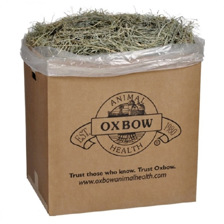 Picture of OXBOW ORCHARD GRASS HAY - 50lb