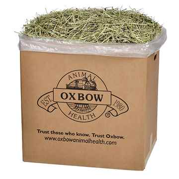 Picture of OXBOW WESTERN TIMOTHY HAY - 50lb