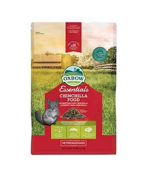 Picture of OXBOW CHINCHILLA DELUXE - 3lb