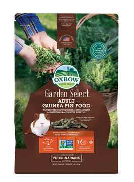 Picture of OXBOW GARDEN SELECT GUINEA PIG - 4lb