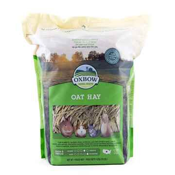 Picture of OXBOW OAT HAY - 15oz