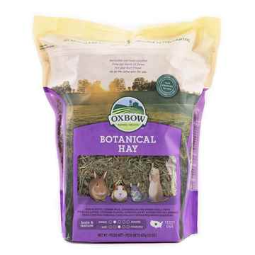 Picture of OXBOW BOTANICAL HAY - 15oz