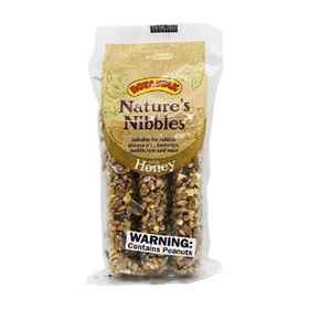 Picture of TREAT SMALL ANIMAL ROTASTAK Natures Nibbles with Honey - 3/pk