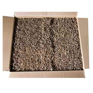 Picture of ECO BEDDING FIBERCORE Natural - 30lbs