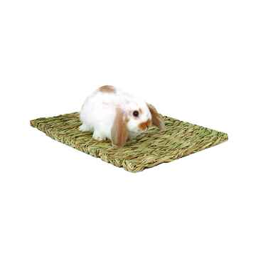 Picture of WOVEN GRASS MAT Marshalls - 15.75in x 11.5in