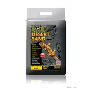 Picture of EXO TERRA DESERT SAND BLACK GRAVEL(PT3101) - 4.5kg