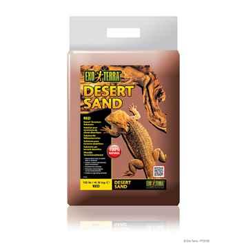 Picture of EXO TERRA DESERT SAND RED GRAVEL(PT3105) - 4.5kg