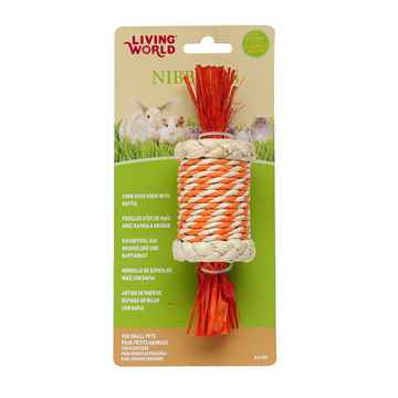 Picture of LIVING WORLD CORN HUSK NIBBLERS - Candy