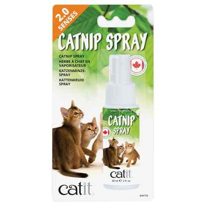 Picture of CATIT SENSES 2.0 Catnip Spray - 60ml