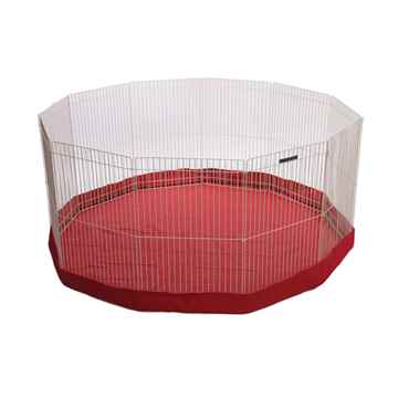 Picture of PLAYPEN Marshall Small Animal 8 panels (18in W x 29in H)