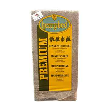 Picture of HEMPBED HEMP BEDDING - 15 kg