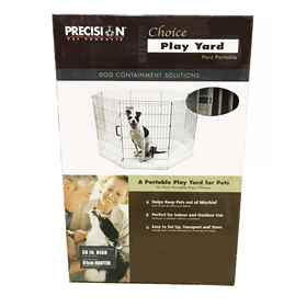 Picture of EXERCISE PEN Precision Large - 192in x 36in