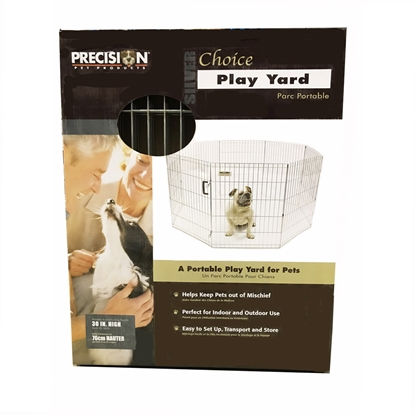 Picture of EXERCISE PEN Precision Intermediate - 192in x 30in
