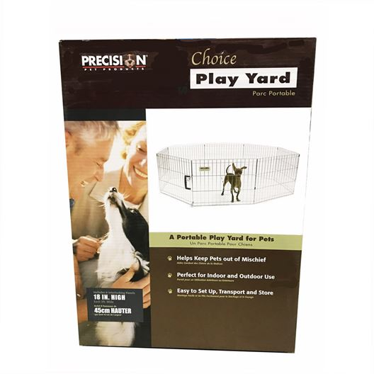 Picture of EXERCISE PEN Precision Small - 192in x 18in