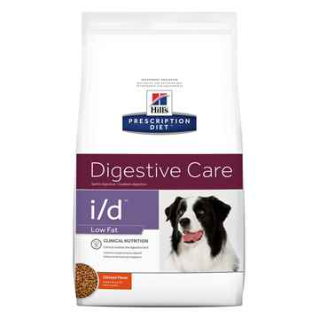 Picture of CANINE HILLS id LOW FAT  DIGESTIVE CARE (8.5-27.5lb)