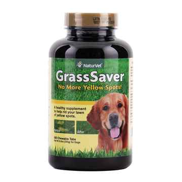 Picture of GRASSSAVER TABS NaturVet - 500's