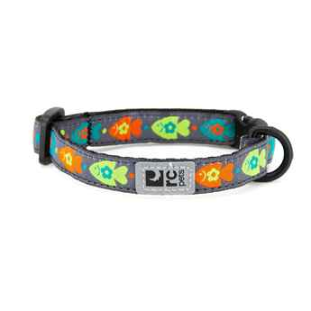 Picture of COLLAR RC CAT BREAKAWAY Fish - One Size