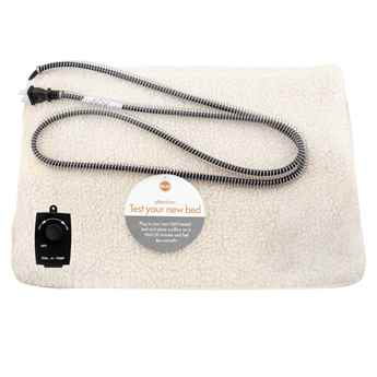 Picture of LECTRO KENNEL MAT 80 watt Large - 22.5in x 28.5in