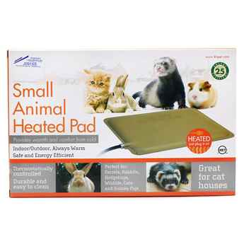 Picture of HEATED PAD Small Animal 25watts (J0916S) - 9in x 12in