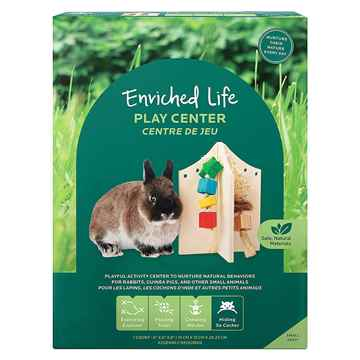 Picture of OXBOW ENRICHED LIFE PLAY CENTER - Small