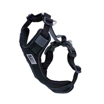 Picture of MOTO CONTROL HARNESS  Black/Grey - Large