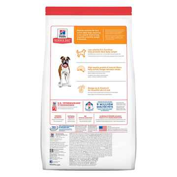 Picture of CANINE SCI DIET ADULT LIGHT - 15lb