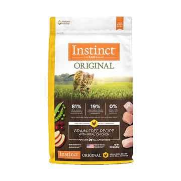 Picture of FELINE INSTINCT GF Original Chicken Recipe - 4.98kg(so)
