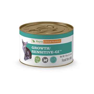 Picture of FELINE RAYNE GROWTH/SENSITIVE GI - 24 x 156gm