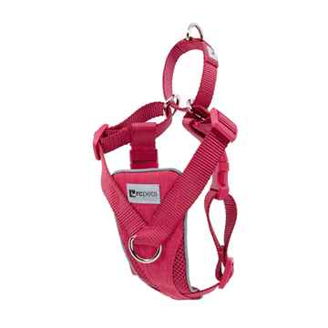 Picture of HARNESS TEMPO NO PULL Large - Heather Azalea