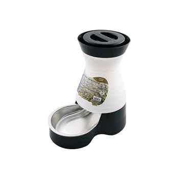 Picture of PET FEEDER PETSAFE HEALTHY PET FOOD STATION holds 2lbs