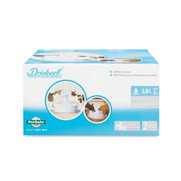 Picture of DRINKWELL 360 PET FOUNTAIN Plastic - 128oz