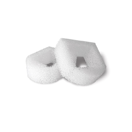 Picture of DRINKWELL CERAMIC&360 Stainless Steel  FOUNTAINS Replacement Foam Filters - 2/pk