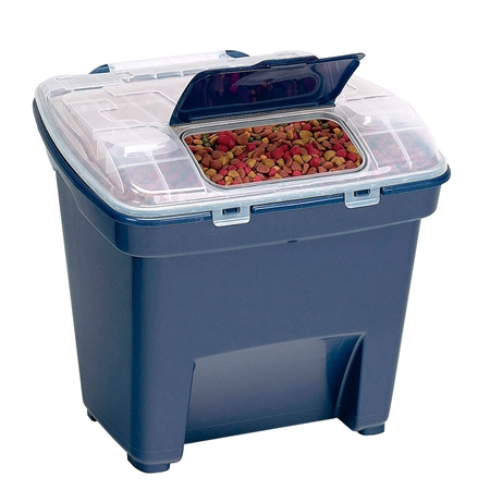 Picture of BERGAN SMART STORAGE KIBBLE KEEPER Large - holds 50lbs