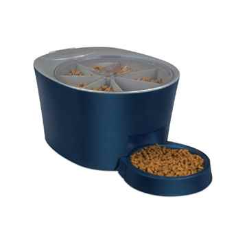 Picture of PET FEEDER PETSAFE ELECTRONIC 6 MEAL FEEDER