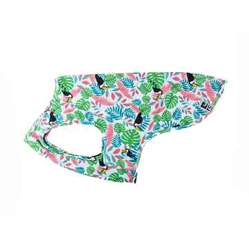 Picture of CANINE ZEPHYR COOLING VEST Toucan - XX Large