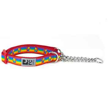 Picture of COLLAR RC Training Adjustable Rainbow Paws (Sizes Available)