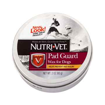 Picture of NUTRI-VET PAW GUARD WAX - 2oz