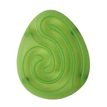 Picture of BOWL BUSTER DOGMAZE Mini - Lime
