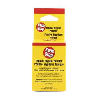 Picture of KWIK STOP Styptic Powder - 14g