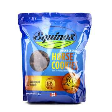 Picture of HORSE COOKIES - 2kg