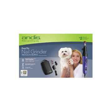 Picture of NAIL GRINDER ANDIS EasyClip 2 Speed (65880)