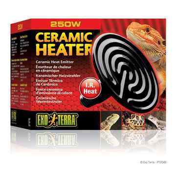 Picture of EXO TERRA CERAMIC HEATER 250 watt (PT2048)