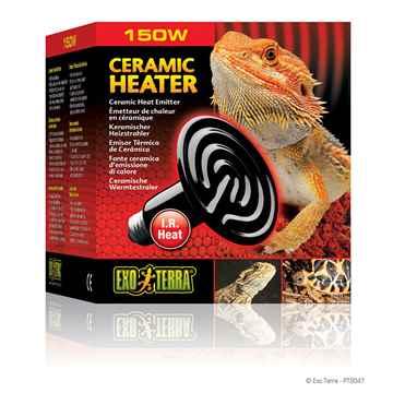 Picture of EXO TERRA CERAMIC HEATER 150 watt (PT2047)