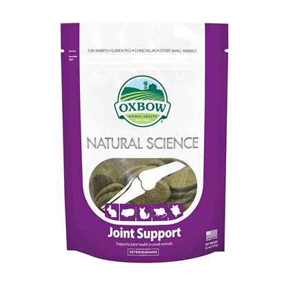 Picture of OXBOW NATURAL SCIENCE JOINT SUPPLEMENT - 120g