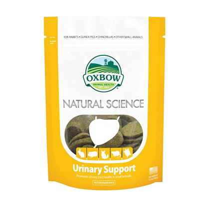 Picture of OXBOW NATURAL SCIENCE URINARY SUPPLEMENT - 120g