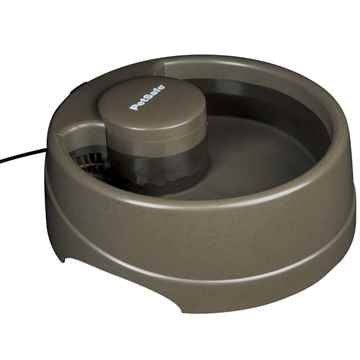 Picture of PETSAFE CURRENT FOUNTAIN Forest Green - Small